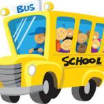 School Bus Drill 安全逃生演習