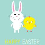 Easter Hunt 復活節尋蛋活動