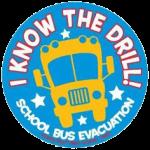 School Bus Drill 娃娃車安全逃生演習