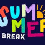 Summer Break 暑休一週