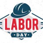 Labor Day 勞動節